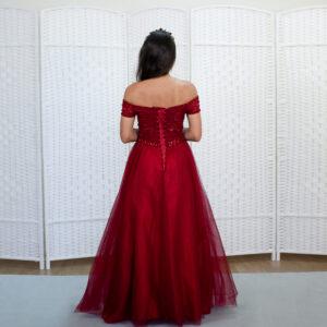 Элегантное, привлекательное платье с сердцеобразным вырезом